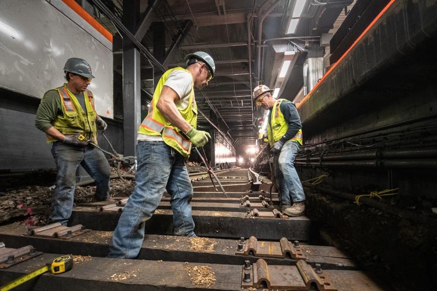 orange line weekend closures mbta