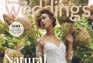 View the Current Issue of Boston Weddings