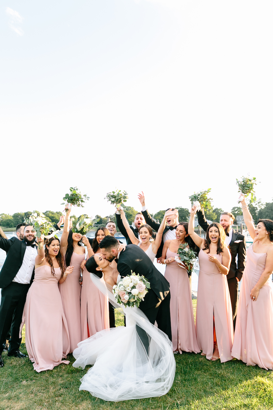 danversport wedding
