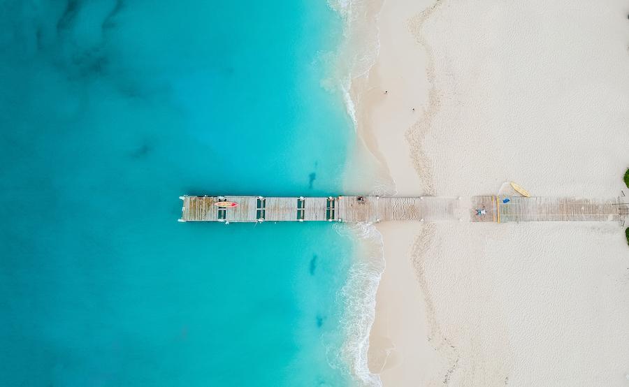 beach destinations direct flight