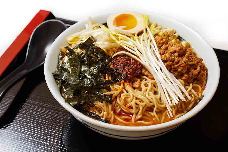 The 15 Places To Find The Best Ramen In Boston Bostonmagazine Com