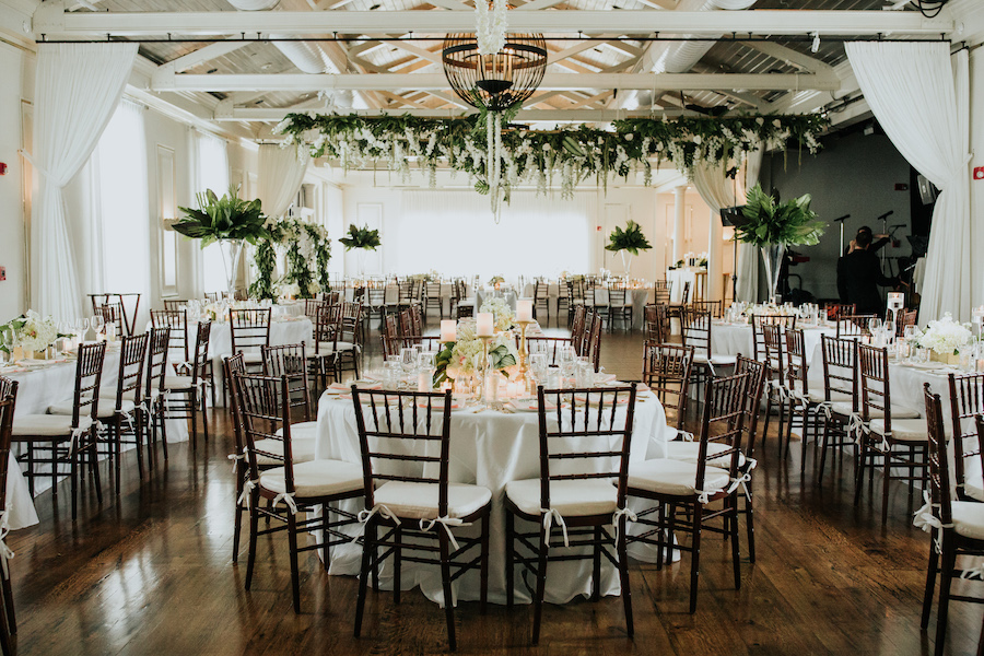 Reception Decor Inspiration For Every Type Of Wedding Venue
