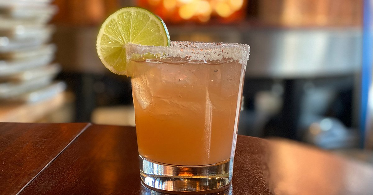13 Margaritas to Drink Right Now (in Moderation, of Course)