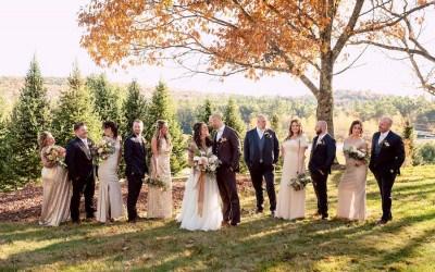 Real New England Weddings Archives - Boston Magazine