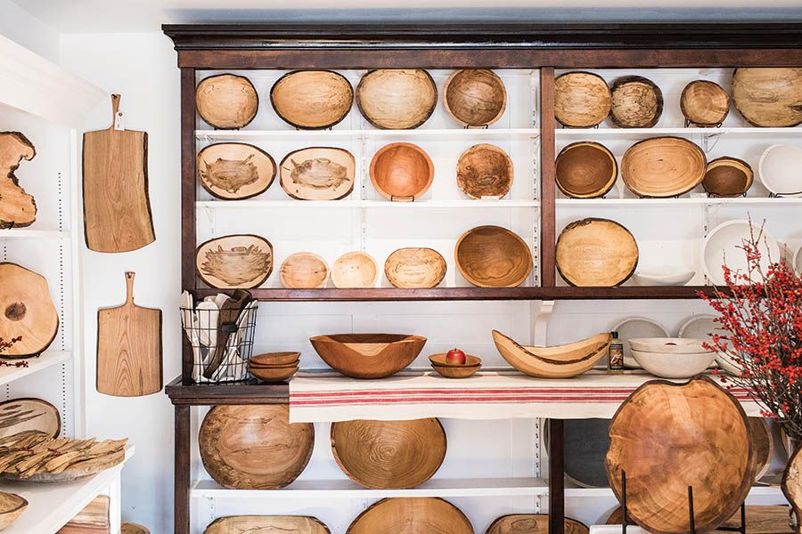Peterman's Boards and Bowls