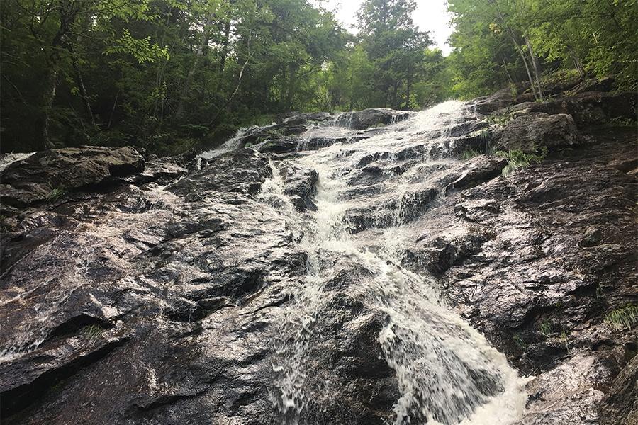 giant falls