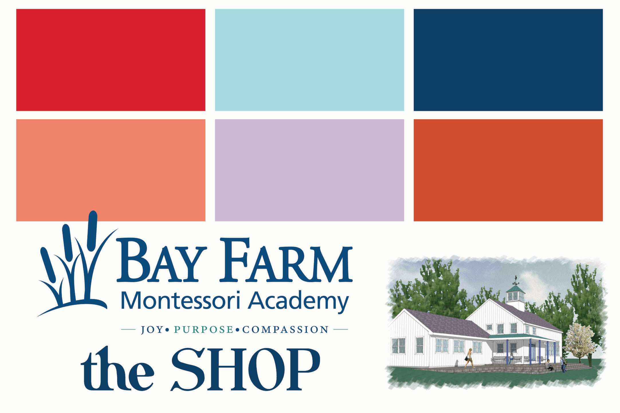 the shop bay farm