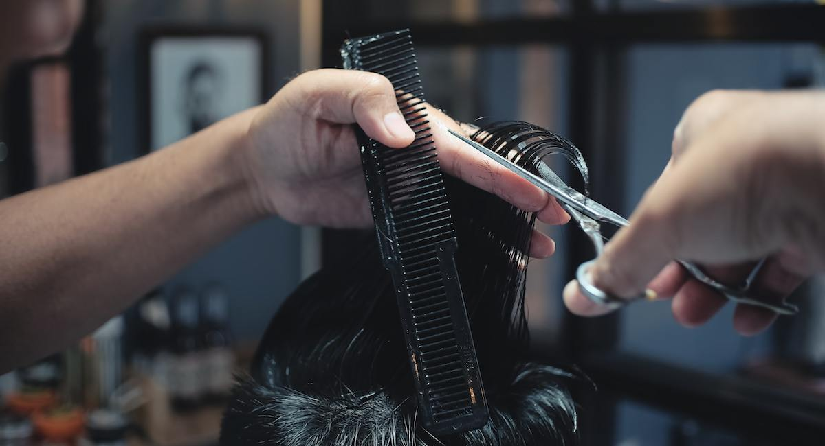Mens Haircuts At Home Everything You Ever Needed To Know