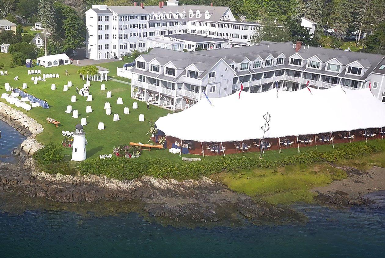 The Nonantum Resort