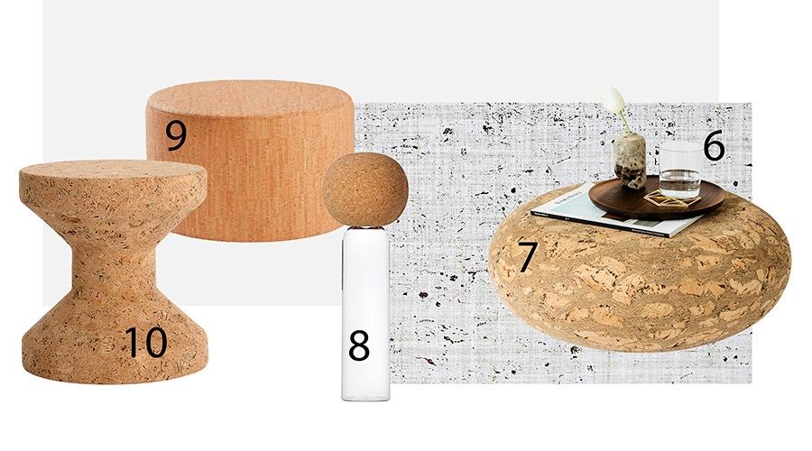 cork accessories