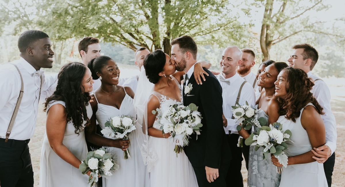 8 Black Wedding Vendors to Hire for Your Big Day