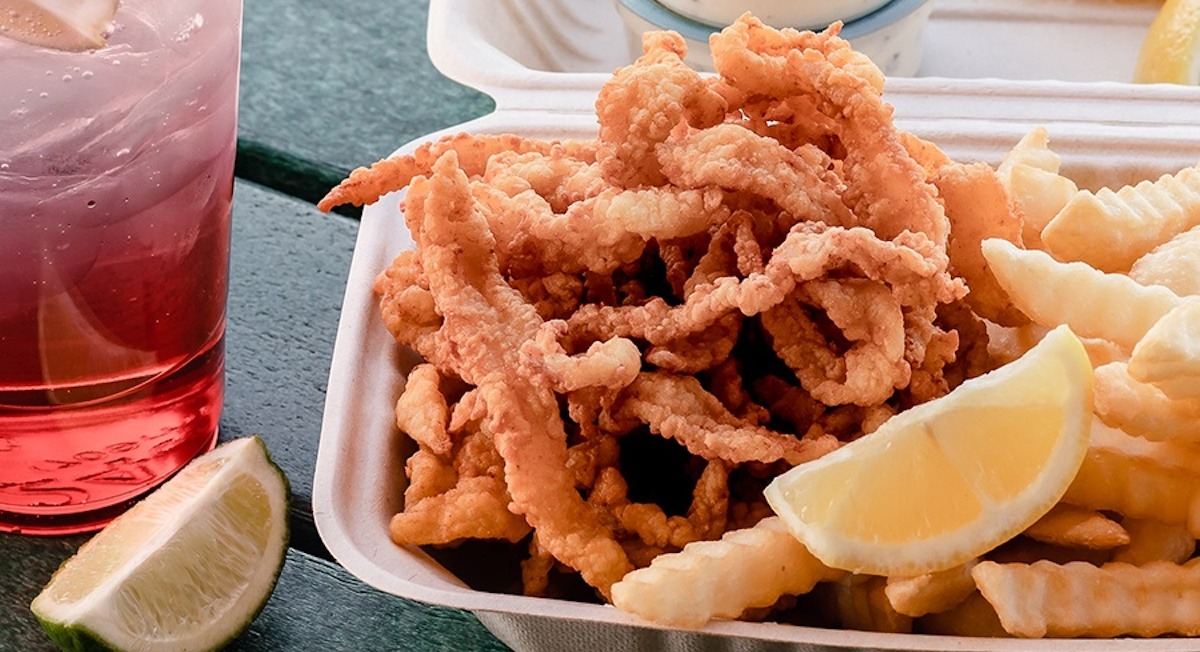 The 14 Best Places to Find Fried Seafood Around Boston