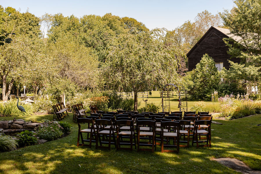 micro wedding venue