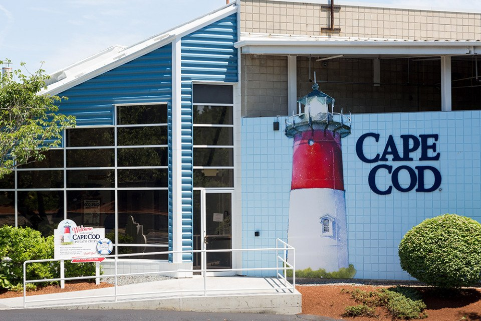 cape cod chips hyannis
