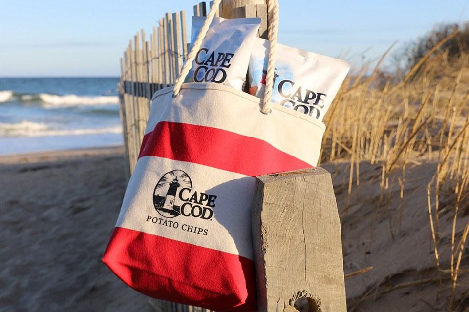 cape cod potato chips