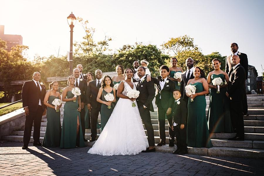 cyclorama-bridal-party