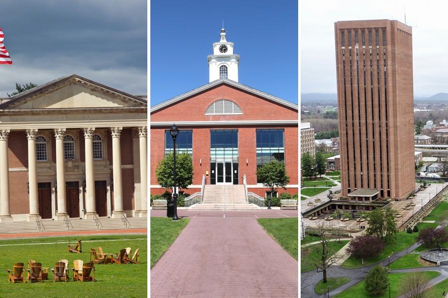 us news and world report college rankings massachusetts 2021
