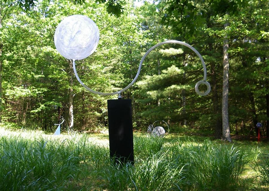 butler sculpture park