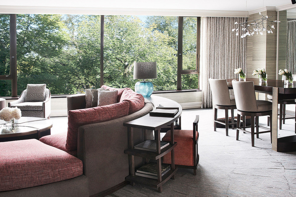 four seasons hotel boston suite