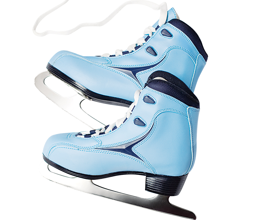 ice skates - 57 Issues To Do in and Round Boston This Winter
