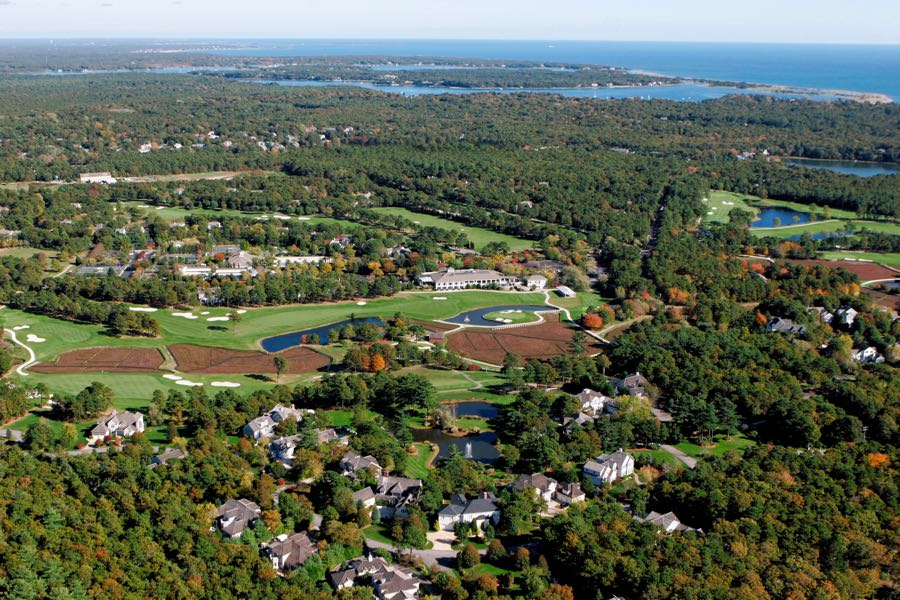 willowbend country club