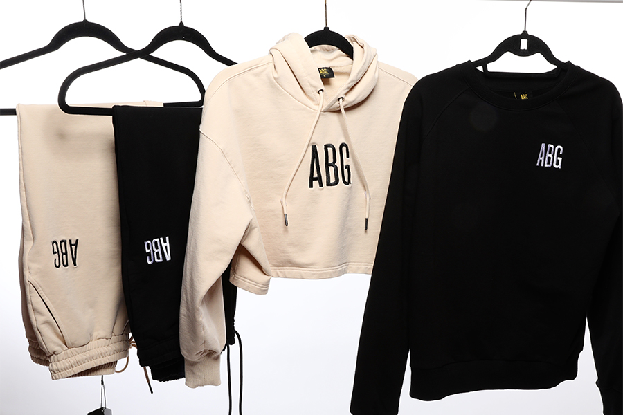 ABG clothing