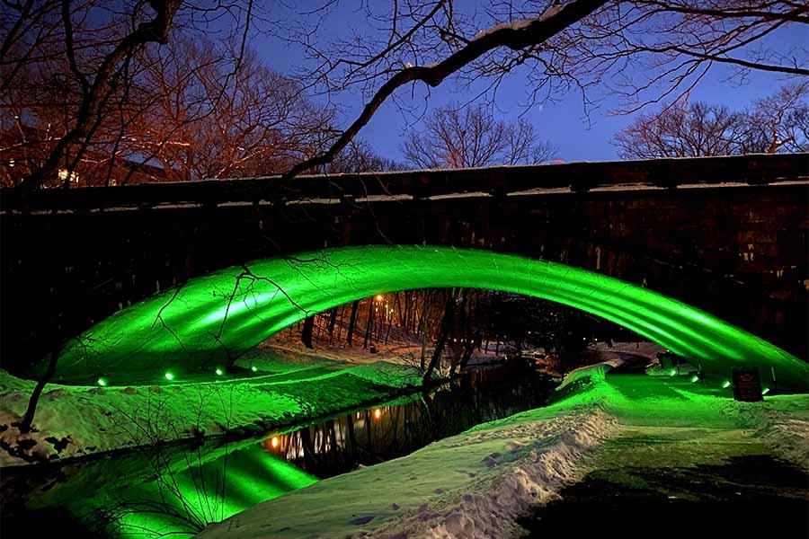 longwood avenue bridge