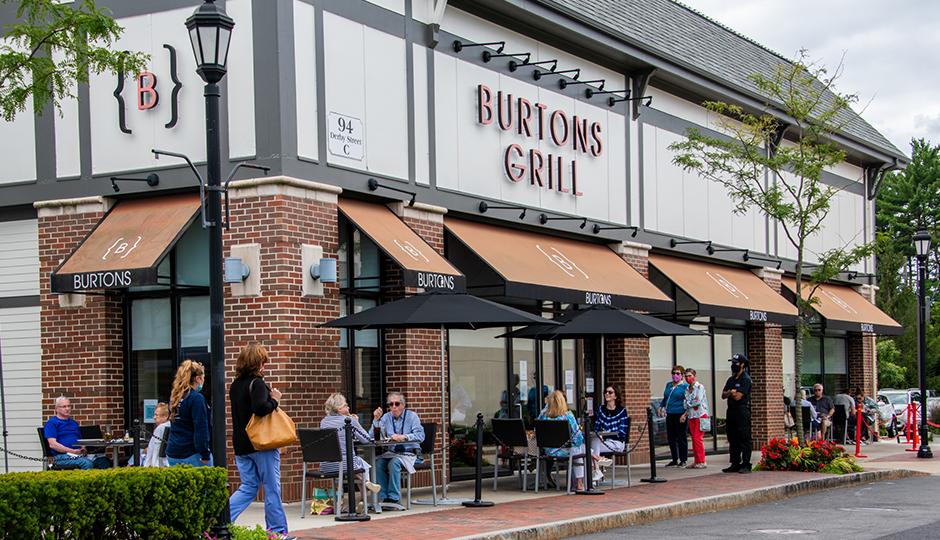 Derby St. Shops_Burtons Grill