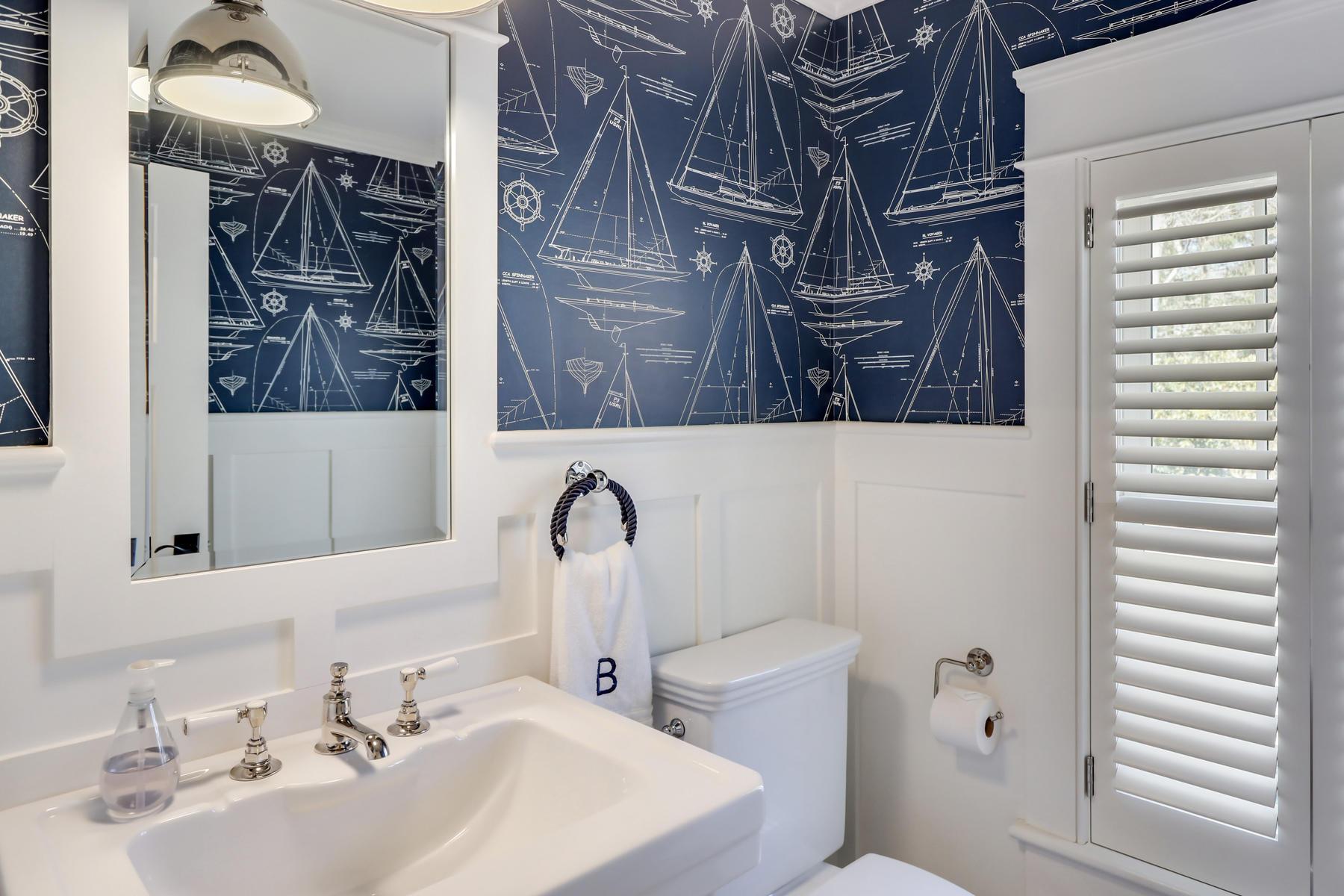 Osterville bathroom