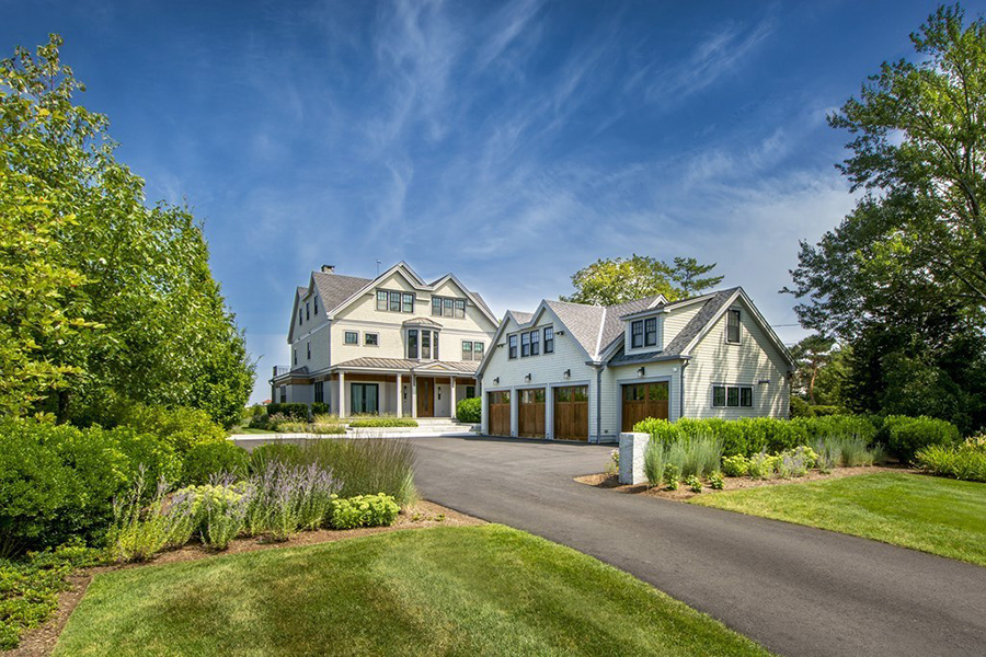 contemporary cohasset house 1