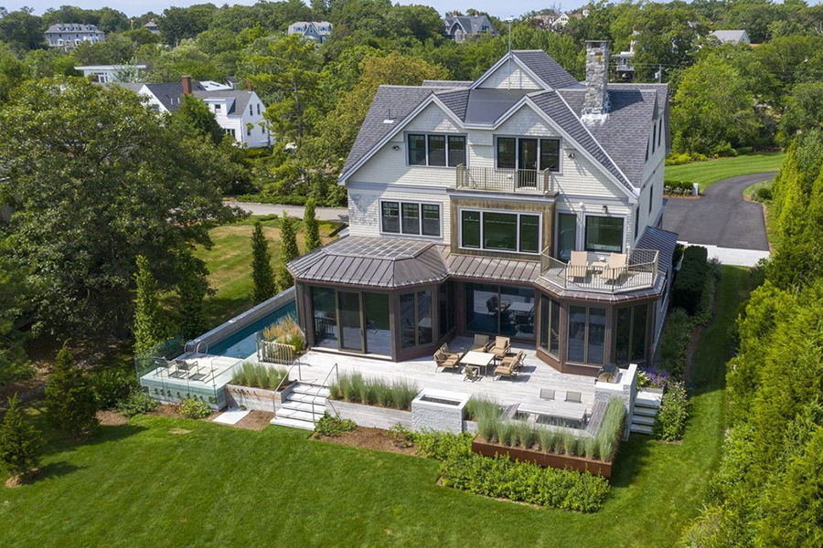 contemporary cohasset house 8