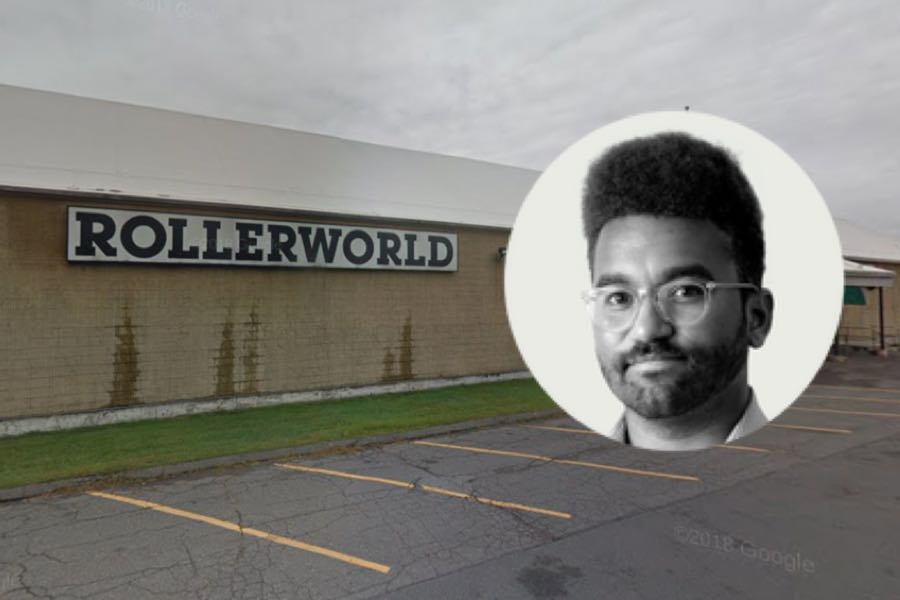 They Wanted to Call Roller World. Instead They've Been Calling the New York Times