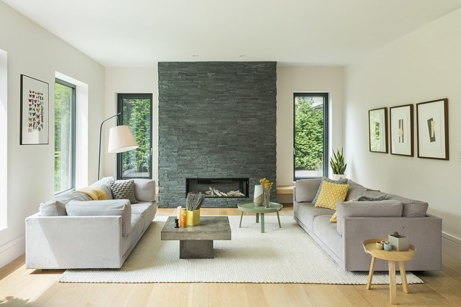 sleek brookline home 4
