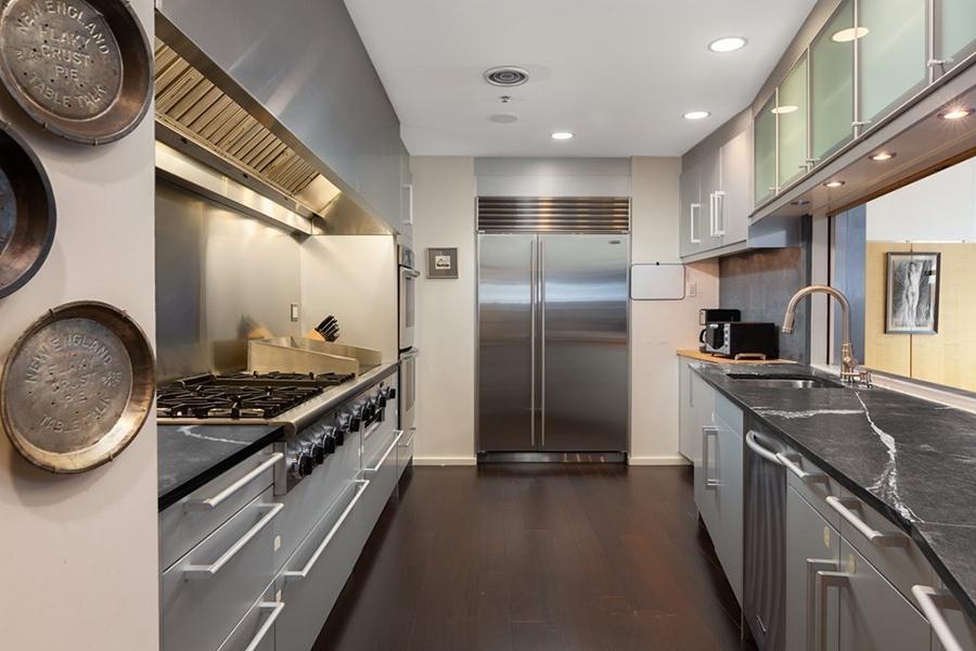 south boston penthouse suite 5