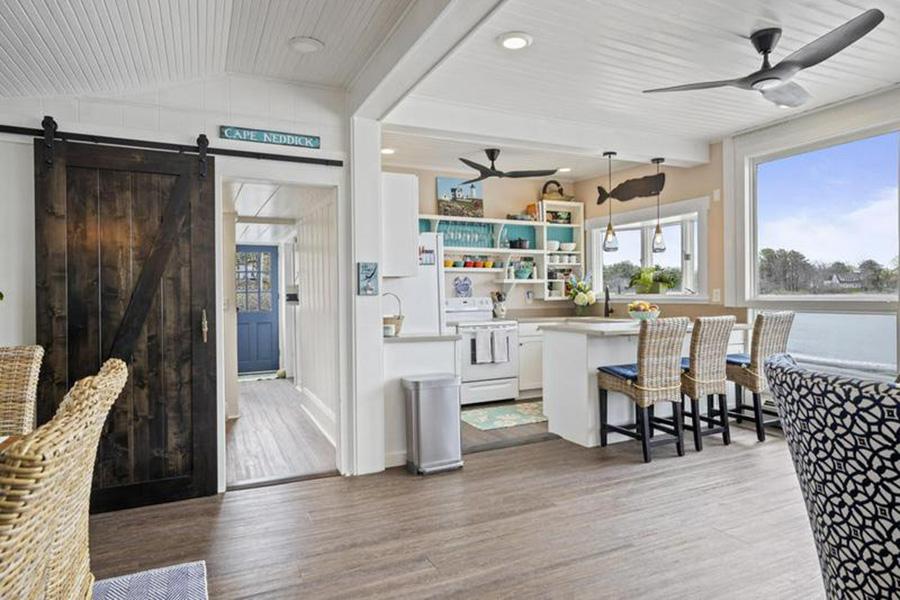 maine beach house 3
