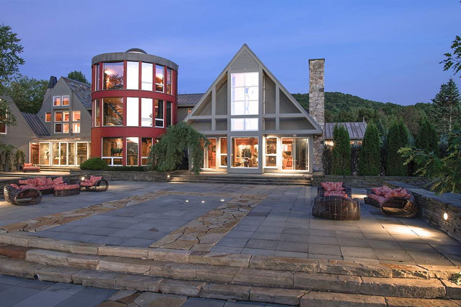 VT waterfront home 5