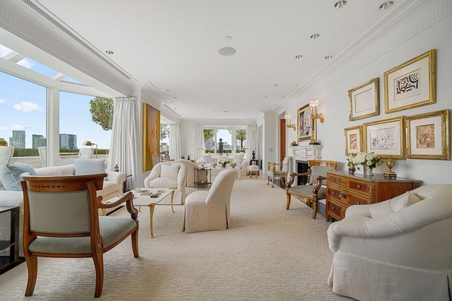 back bay penthouse suite 3