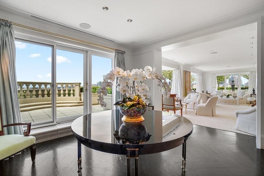 back bay penthouse suite 4