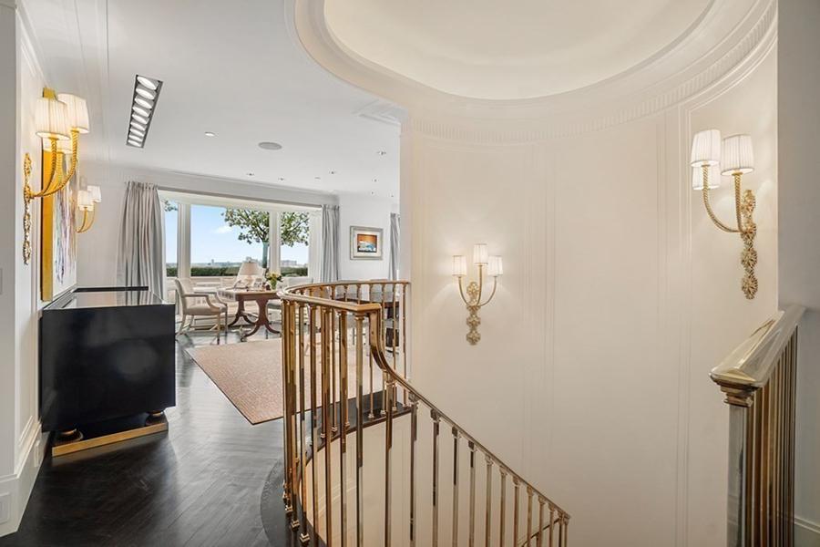 back bay penthouse suite 8