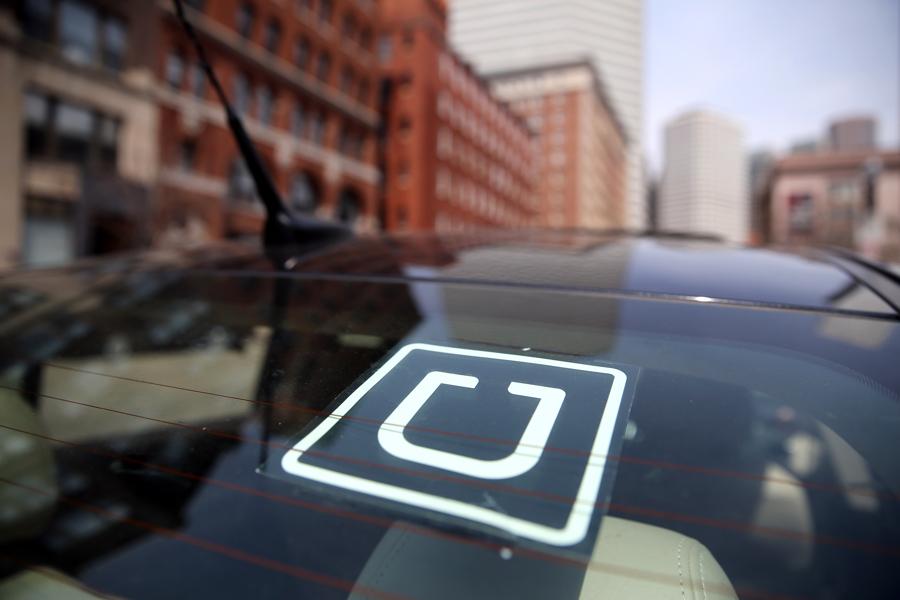 uber lyft shortage boston