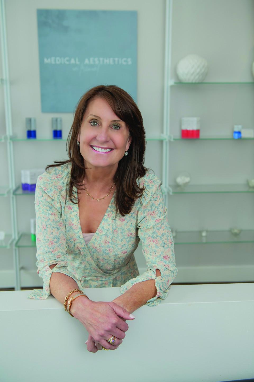 Boston Magazine's 2021 Faces of Women in Healthcare, dermalfillerbeforeandafter