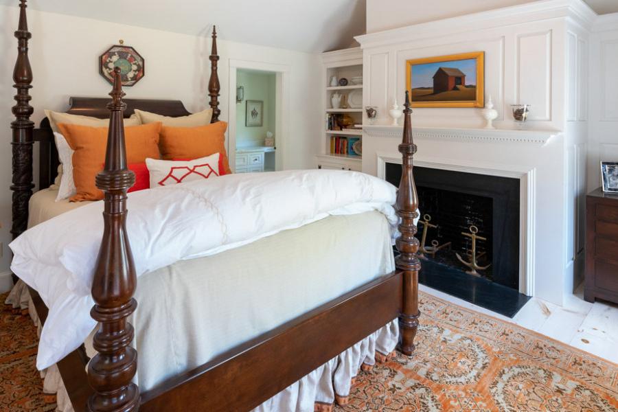 Nantucket Colonial 4