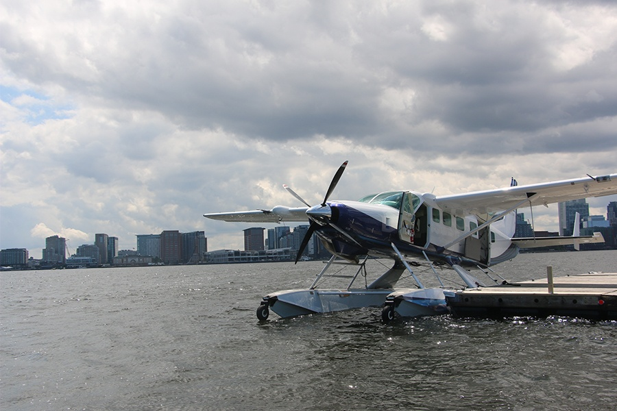 tailwind seaplane