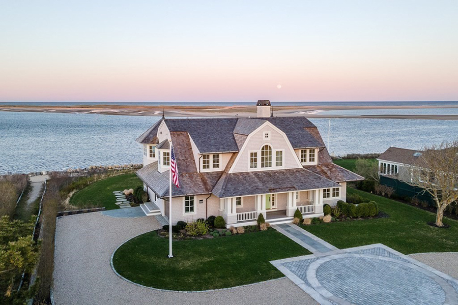 oceanfront chatham house 1