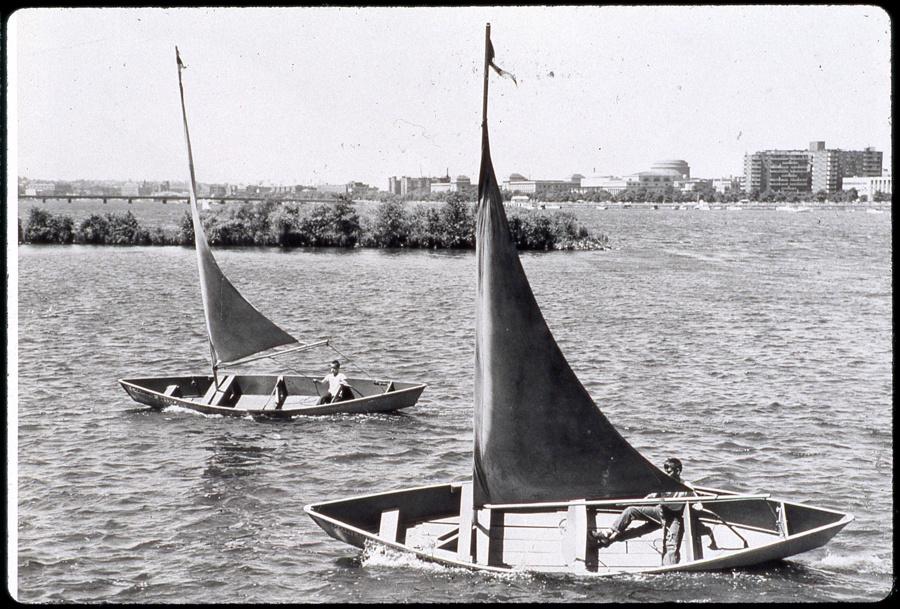 joe lee boats