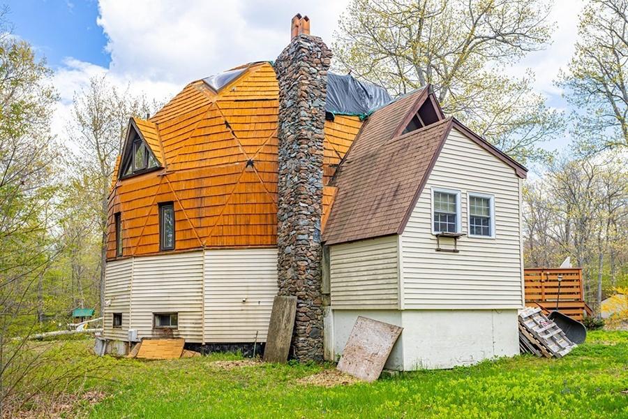 geodesic dome home 2