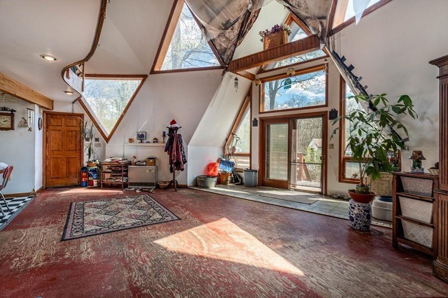 geodesic dome home 4
