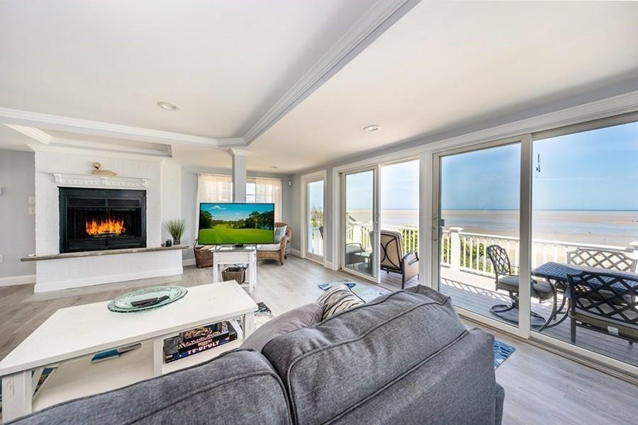 Brewster beach house 1