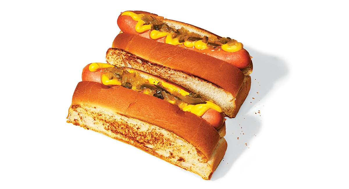 What's a Massachusetts-Style Hot Dog, and Why Haven't We Heard of It?