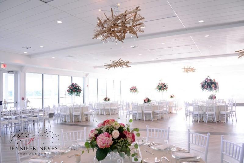 Find A Boston Wedding Vendor Newport Beach House